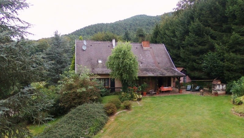 Vente maison / villa Dambach 348 500€ - Photo 2