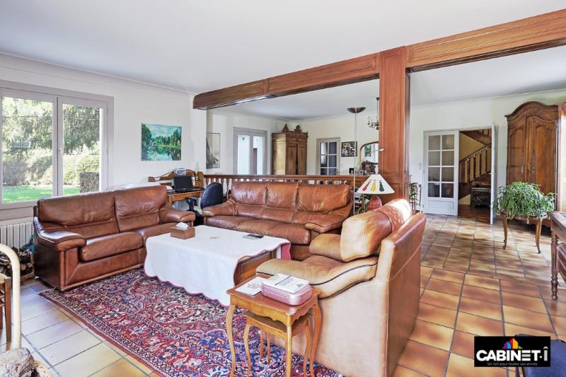 Sale house / villa La chapelle sur erdre 545900€ - Picture 5
