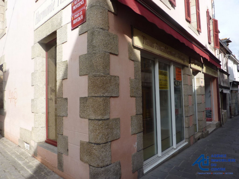 Location local commercial Pontivy 1 000€ HC - Photo 7