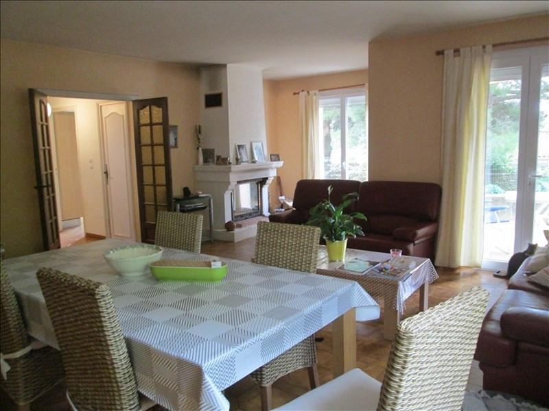 Sale house / villa Sete 480000€ - Picture 4