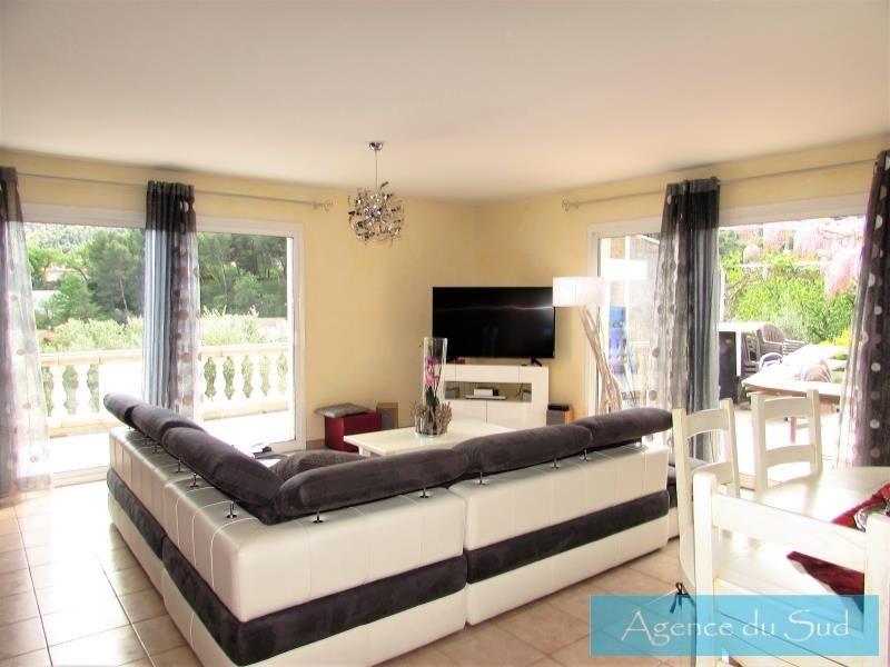 Vente maison / villa St savournin 550000€ - Photo 4