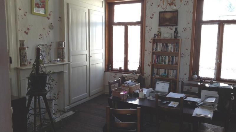 Vente maison / villa Fruges 136500€ - Photo 4