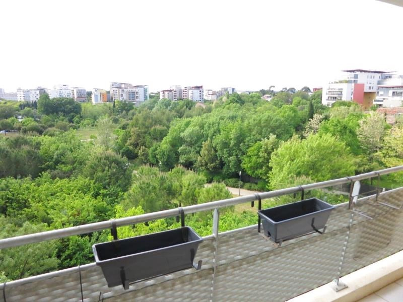 Sale apartment Montpellier 258 000€ - Picture 1