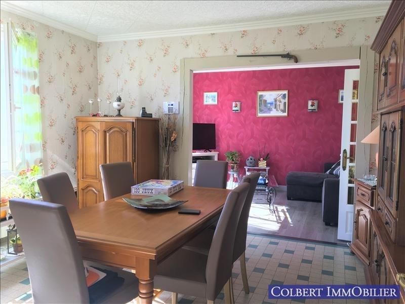 Vente maison / villa Mont st sulpice 138000€ - Photo 2