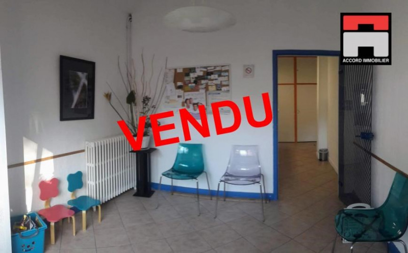 Vente bureau Toulouse 203 000€ - Photo 1