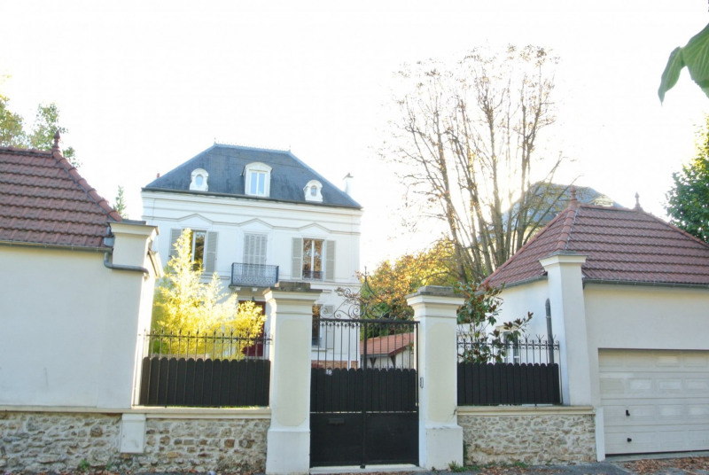 Vente maison / villa Villemomble 980 000€ - Photo 2