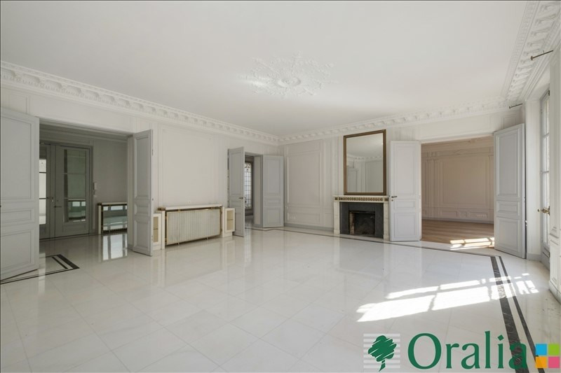 Vente de prestige appartement Paris 16ème 3 150 000€ - Photo 3