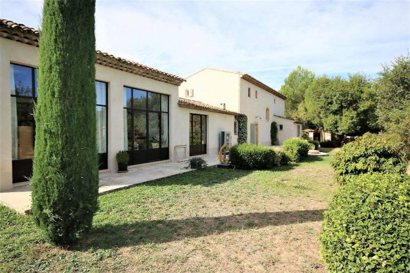 Vente de prestige maison / villa Meyrargues 946000€ - Photo 15