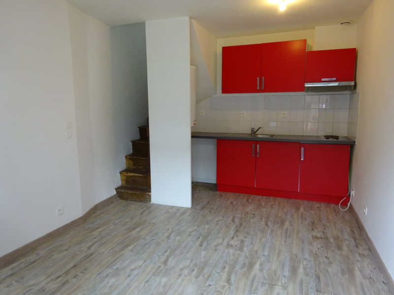 Rental apartment Honfleur 478€ CC - Picture 2