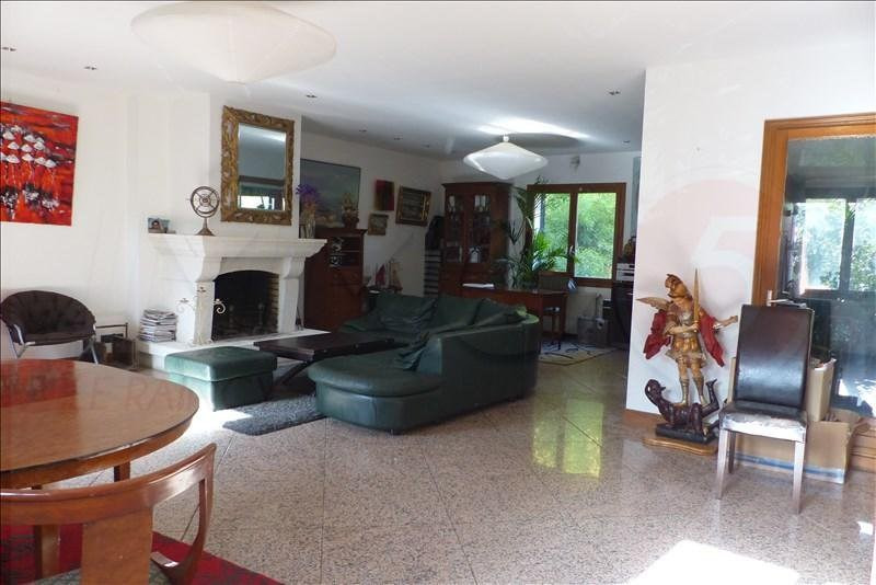 Vente maison / villa Villemomble 599000€ - Photo 4