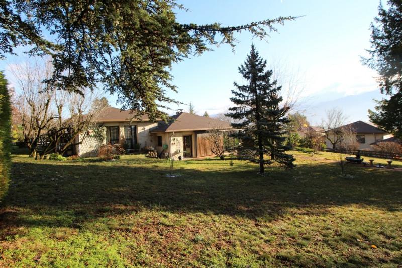 Viager maison / villa Saint-ismier  - Photo 24