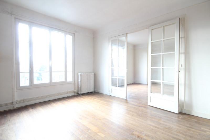 Vente appartement Saint germain en laye 655000€ - Photo 1