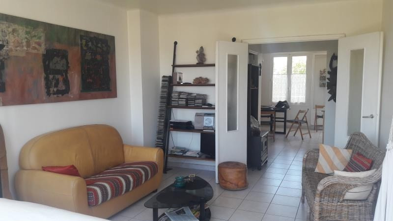 Sale apartment Montpellier 229 000€ - Picture 1