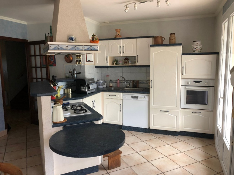 Sale house / villa La poiteviniere 143480€ - Picture 7