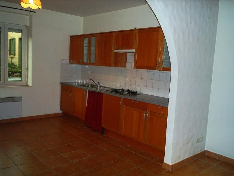 Rental apartment Secteur de mazamet 440€ CC - Picture 2