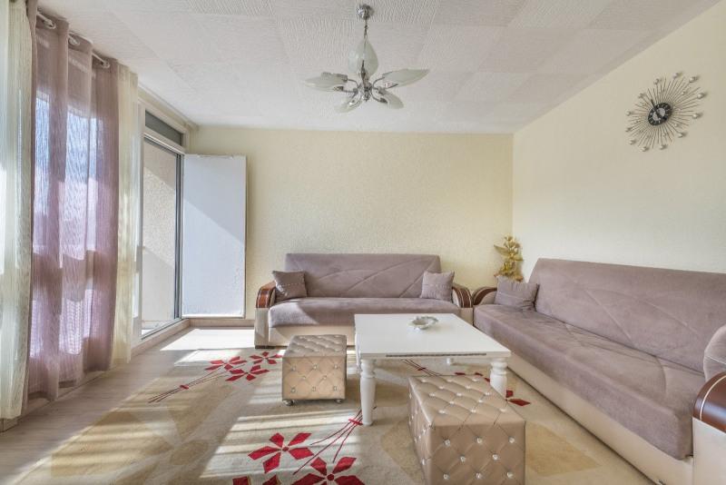 Vente appartement Bron 100000€ - Photo 1