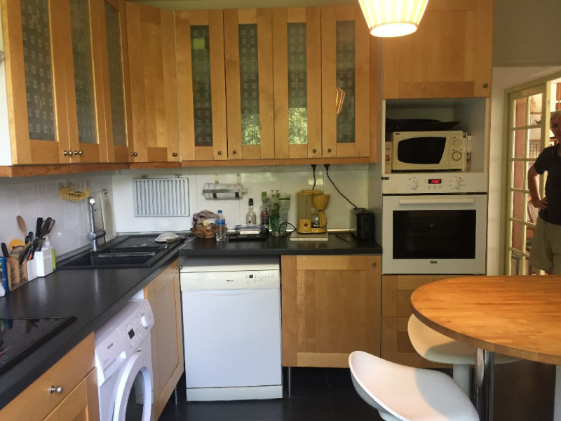 Deluxe sale apartment Aix en provence 593000€ - Picture 7