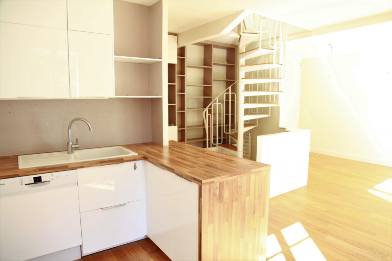 Revenda casa Meudon 775000€ - Fotografia 16