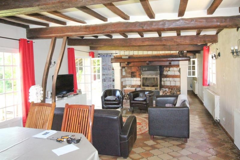 Sale house / villa Limeux 179 000€ - Picture 4