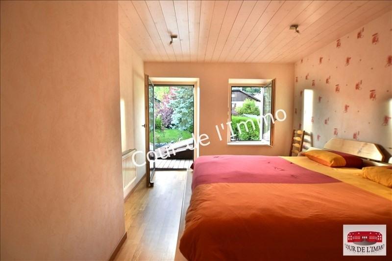 Vente de prestige maison / villa Viuz en sallaz 595000€ - Photo 9