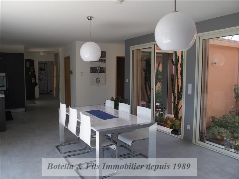 Venta  casa Laudun 425000€ - Fotografía 2