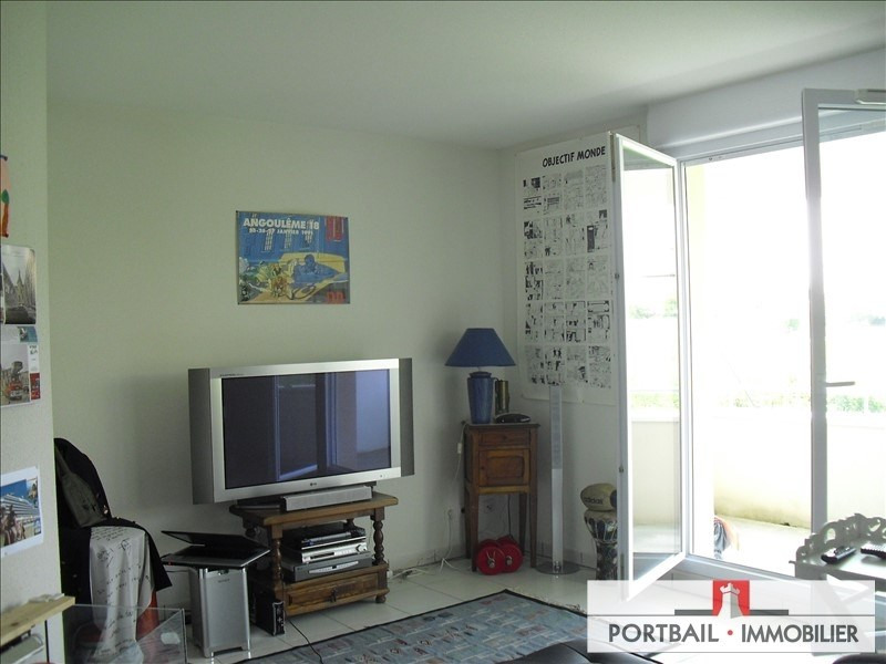Vente appartement Blaye 70 000€ - Photo 3