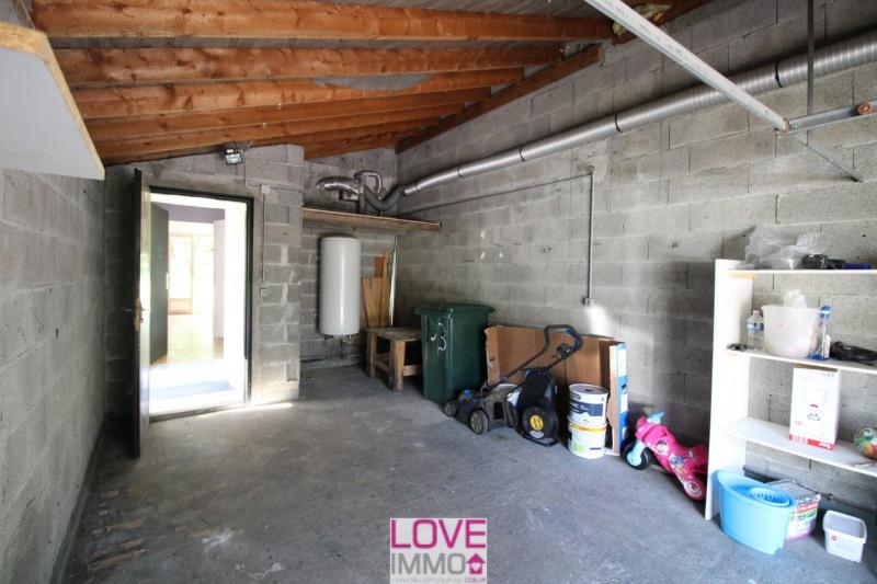 Vente maison / villa Morestel 176000€ - Photo 10