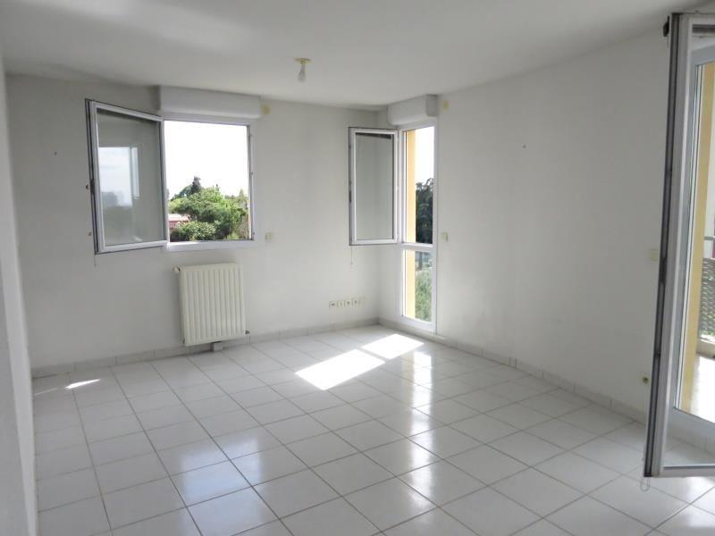 Vente appartement Montpellier 258000€ - Photo 3