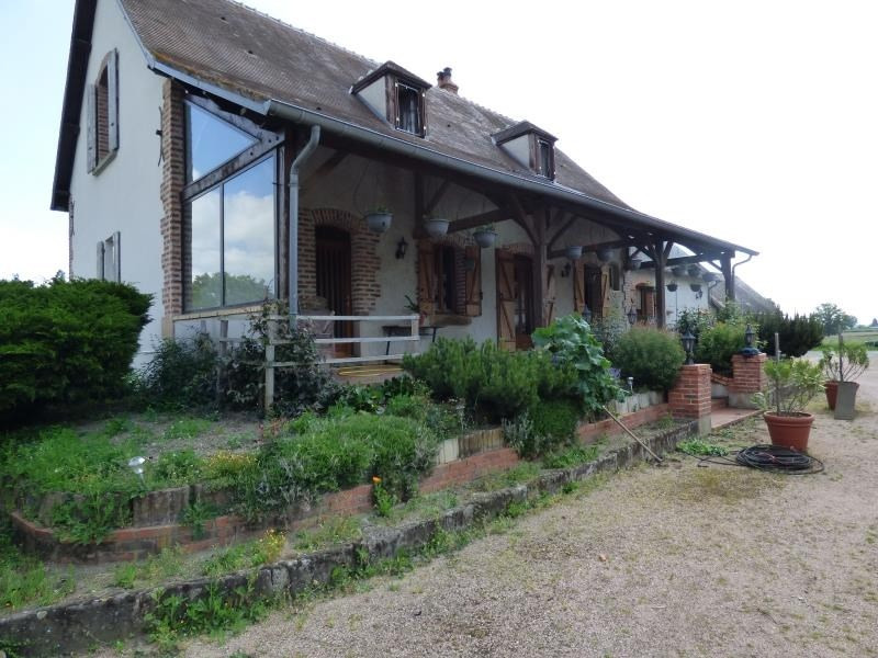 Sale house / villa Lusigny 509 250€ - Picture 8