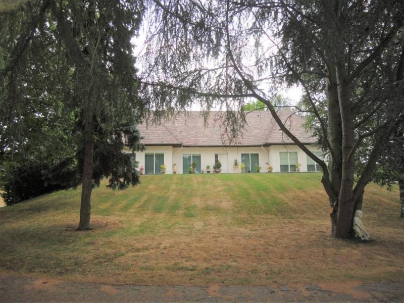 Vente maison / villa Avrainville 836000€ - Photo 1