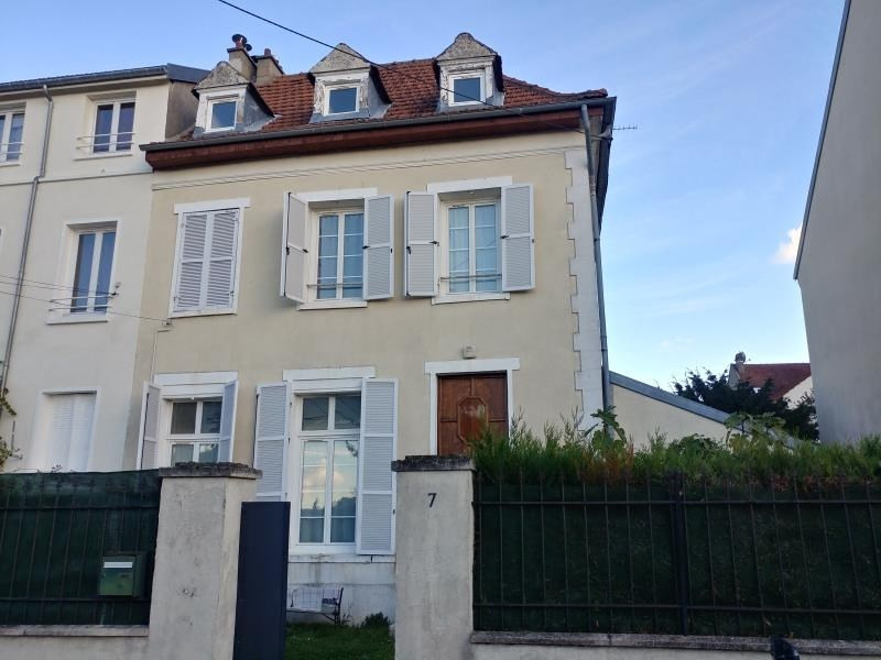 Vente maison / villa Villiers le bel 339000€ - Photo 1