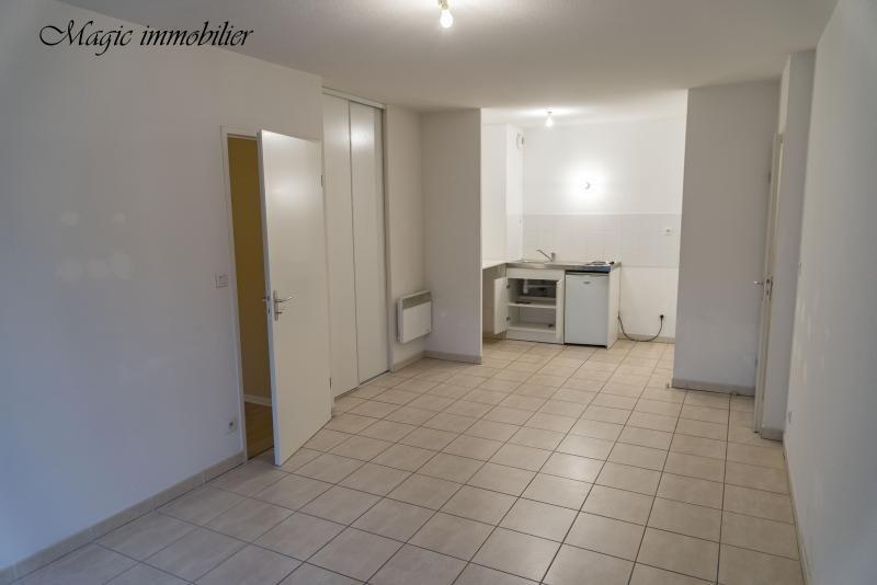 Rental apartment Bellegarde sur valserine 613€ CC - Picture 2