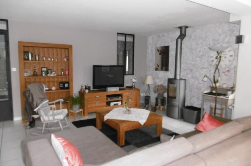 Vente maison / villa Change 395200€ - Photo 6