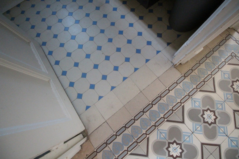 Sale apartment Grenoble 177000€ - Picture 12
