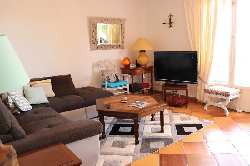 Vacation rental house / villa La croix valmer 3 000€ - Picture 18