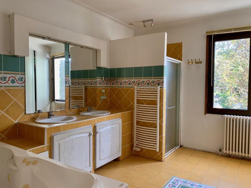 Vente maison / villa Éguilles 545000€ - Photo 5