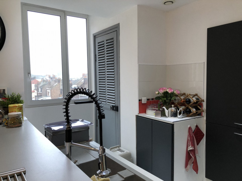 Vente appartement Lille 139 500€ - Photo 8