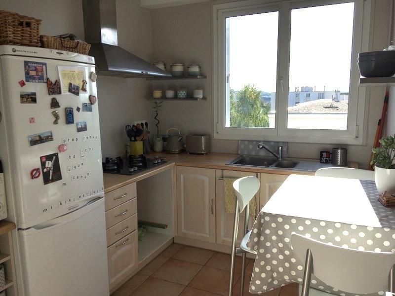 Sale apartment Taverny 150500€ - Picture 4