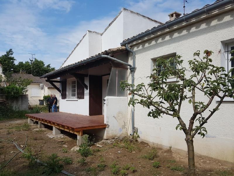 Vente maison / villa Lunel 206000€ - Photo 1