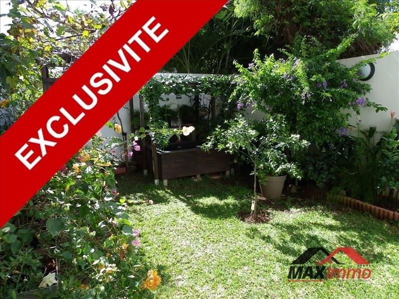 Vente appartement Sainte clotilde 139000€ - Photo 1