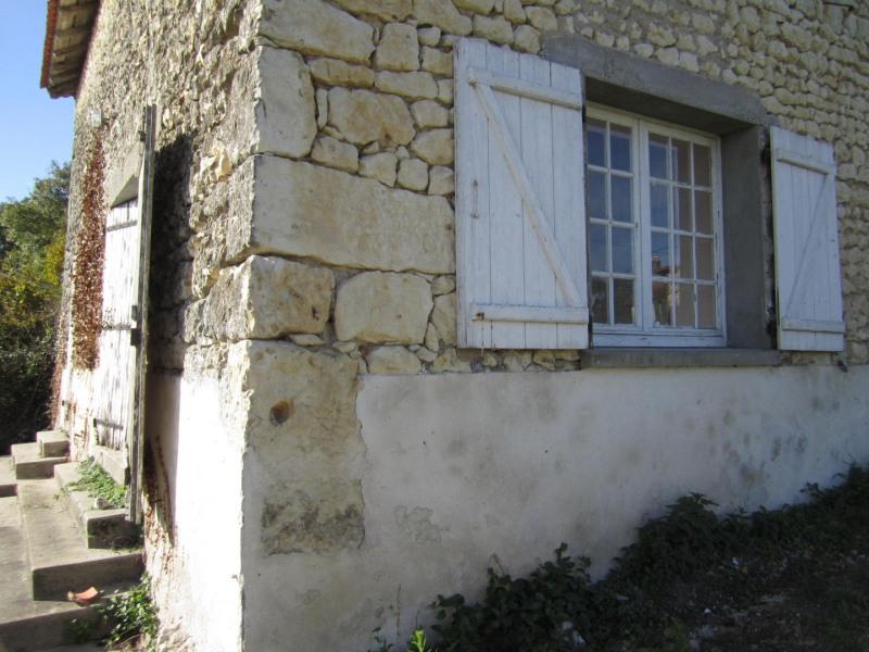 Vente maison / villa Montmoreau saint-cybard 37500€ - Photo 5