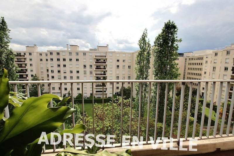 Verkoop  appartement Levallois perret 621000€ - Foto 10