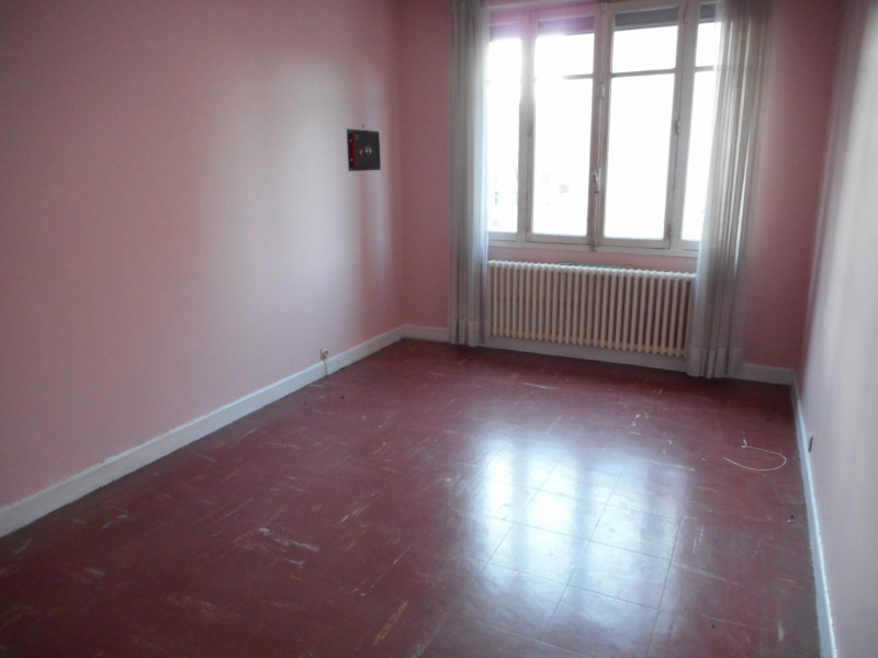 Vente appartement Lons-le-saunier 82500€ - Photo 2