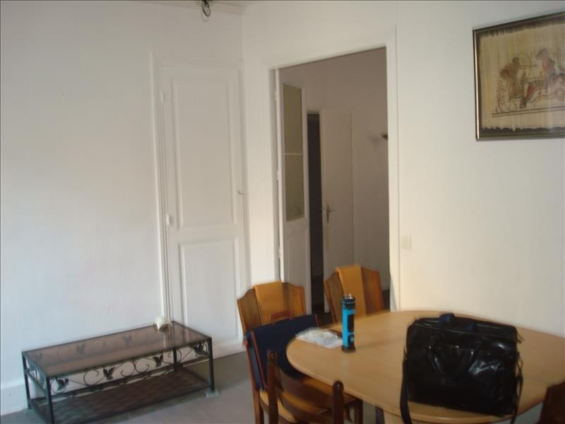 Sale apartment Nevers 61 000€ - Picture 6