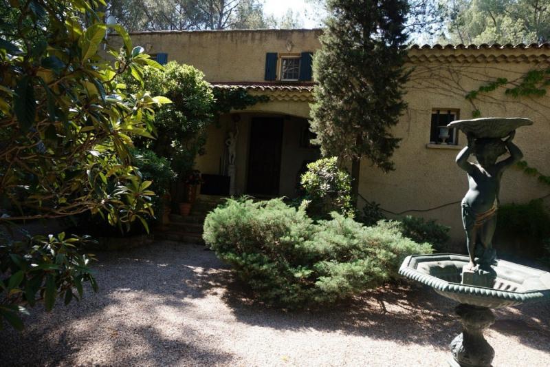 Deluxe sale house / villa Saint-chamas 695000€ - Picture 2