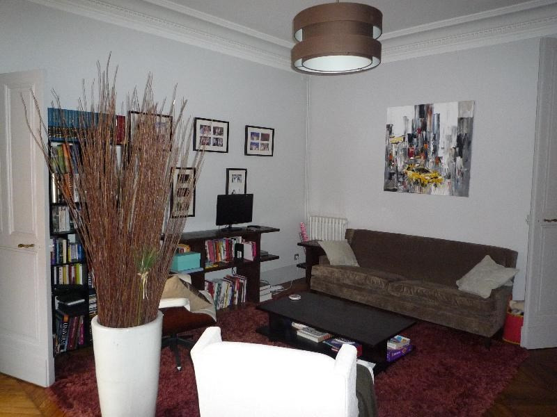 Rental apartment Toulouse 2 550€ CC - Picture 1