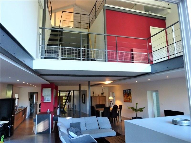 Deluxe sale house / villa Albi 560000€ - Picture 2