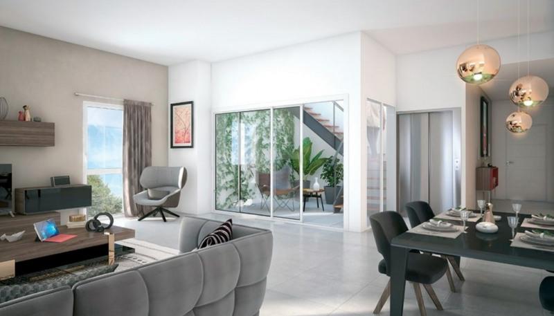 Vente de prestige appartement Lyon 5ème 1490000€ - Photo 2