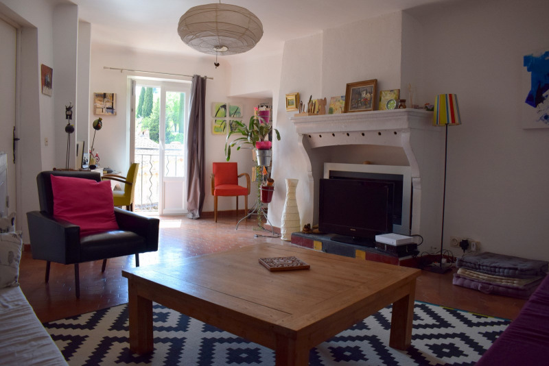 Vente appartement Seillans 169000€ - Photo 7