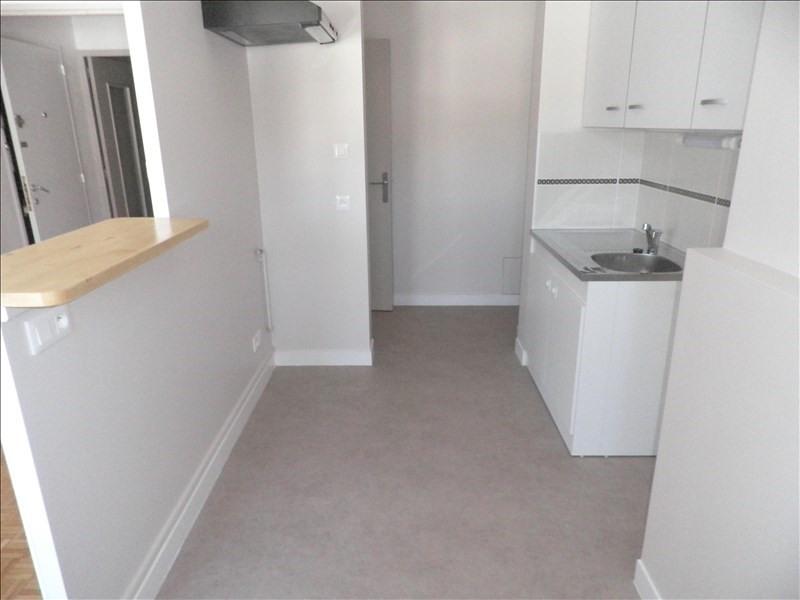 Location appartement Le puy en velay 568€ CC - Photo 2
